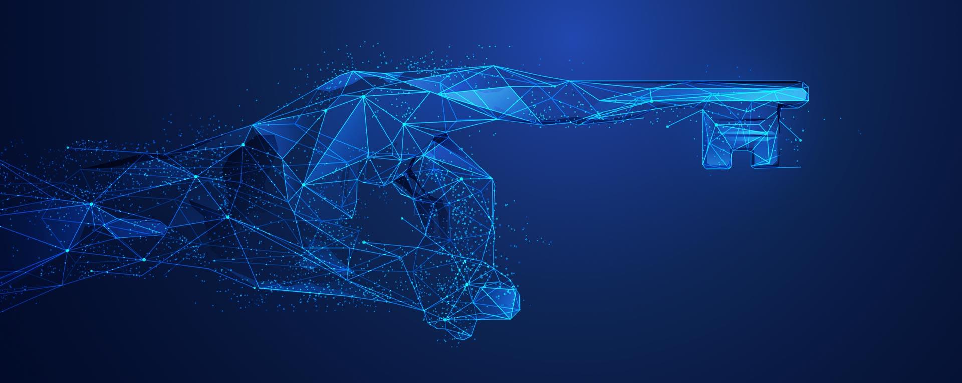 Digitalisering og digital transformasjon: Endre tilnærming for å takle stadig større utfordringer for bedriften din